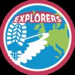 Explorers (15-18 jaar)