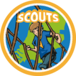 Scouts (11-15 jaar)