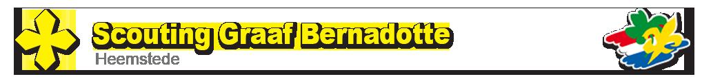 Scouting Graaf Bernadotte